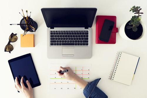 IDEAS para el desarrollo de habilidades digitales