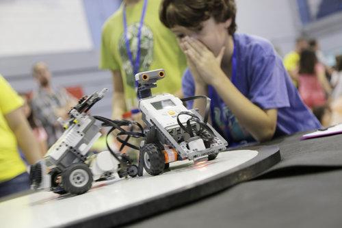 ¿Cómo integrar LEGOS en clase con un propósito educativo?