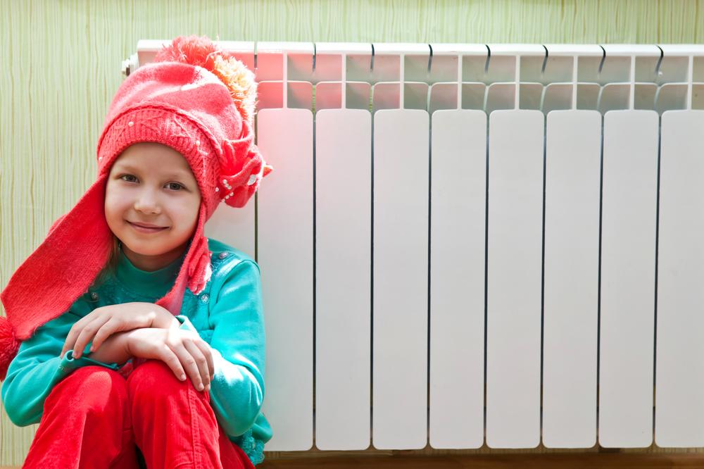 Colegios pueden usar recursos de SEP para implementar calefacción en las aulas