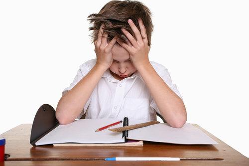 Cómo trabajar con niños con trastornos de aprendizaje