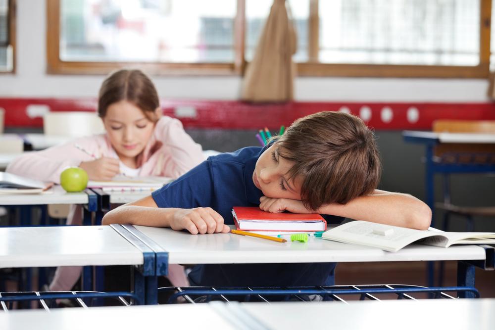 Cómo ayudar a los niños en esta última parte del año escolar