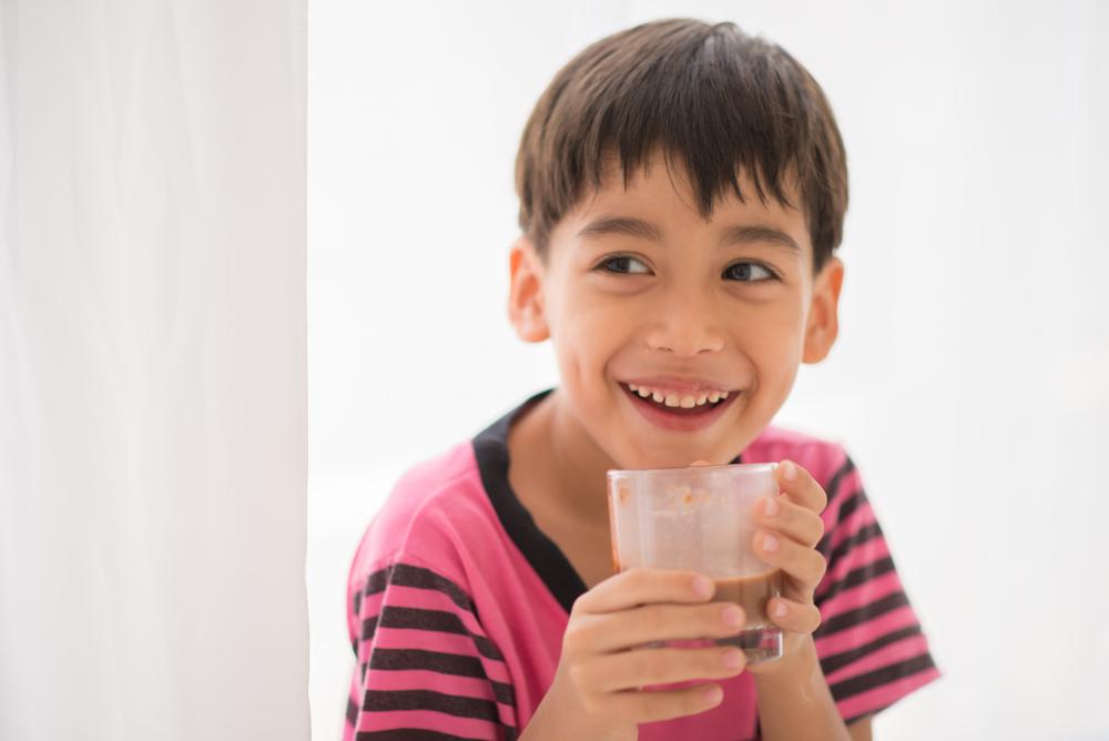 Importancia de los lácteos en la dieta de los escolares