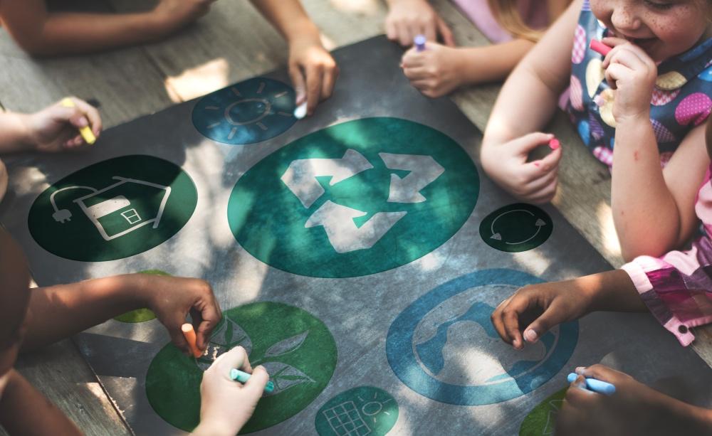 Educación Ambiental: Un método eficaz para enseñar