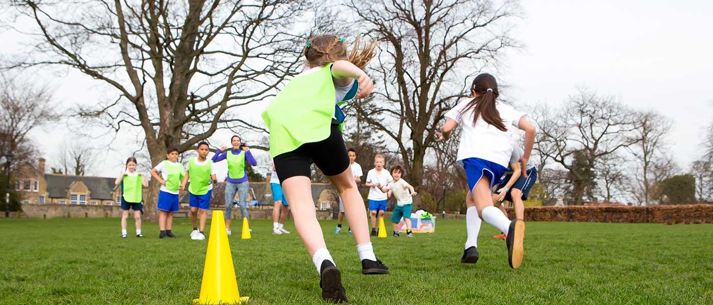 Un alumno que hace deporte regularmente, aprende mejor