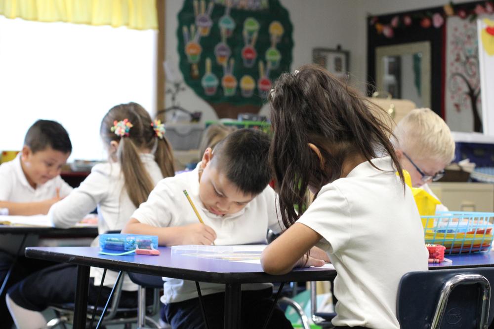 Inclusión, el cambio en las Bases Curriculares para la Educación Parvularia