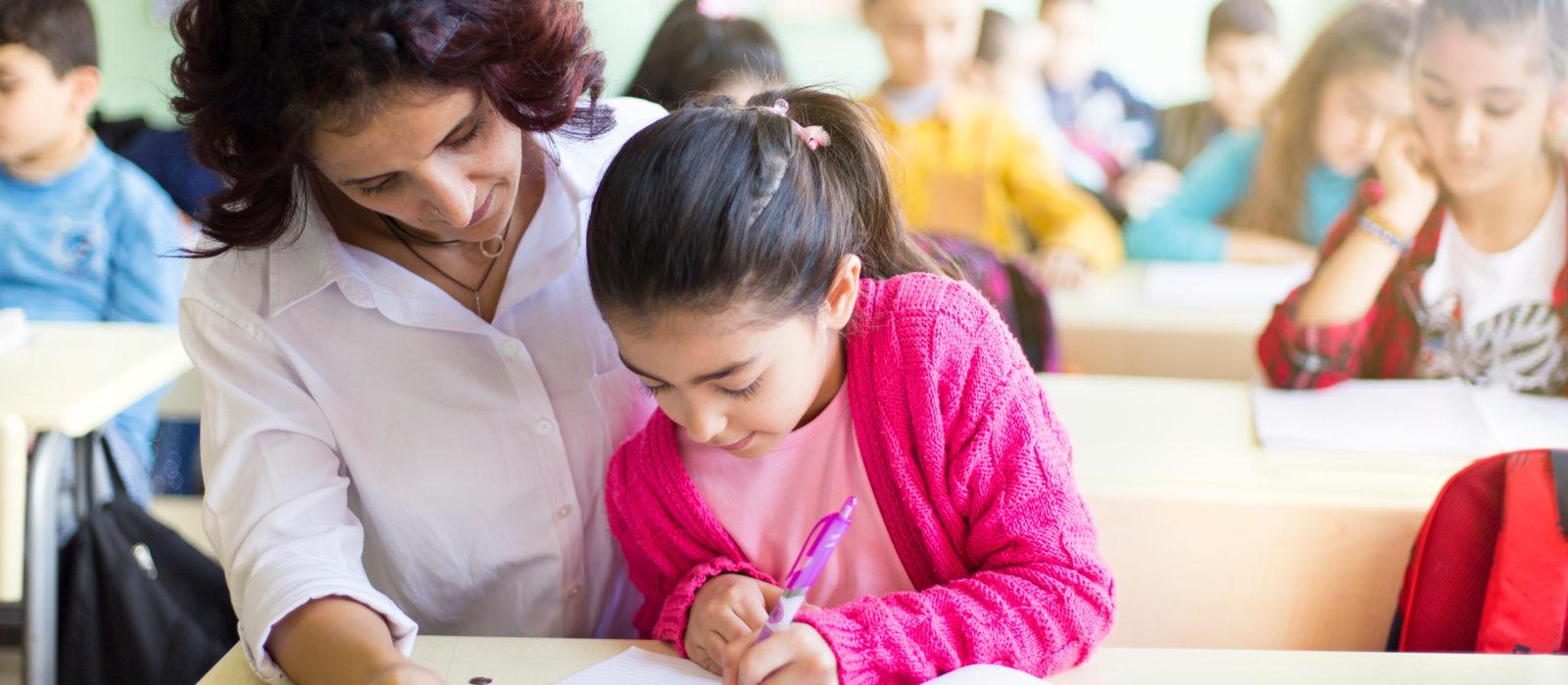 Innovar en la metodología sería la clave para fomentar la lectura en los niños