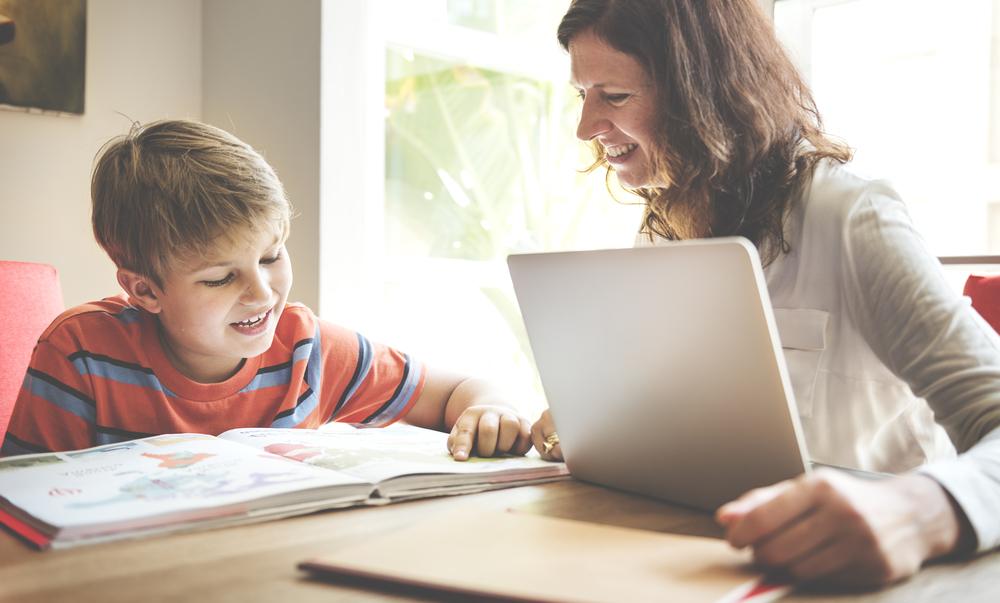 Kids Klub Home School: Una escuela con un método de aprendizaje innovador
