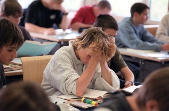 Colegios públicos y subvencionados, un sector educativo que necesita refuerzos