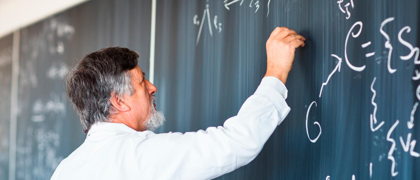 Profesores, protagonistas de la educación