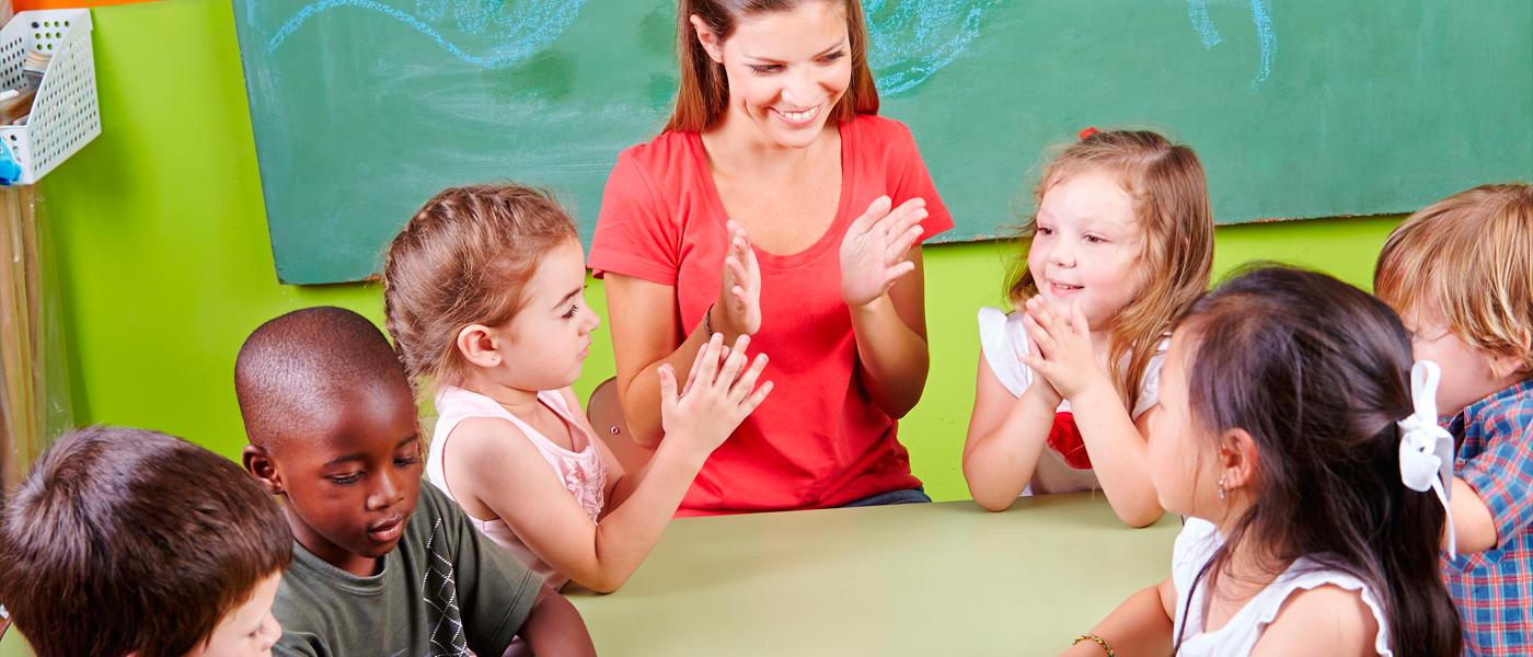 Educación inicial, mucho más que solo los primeros pasos