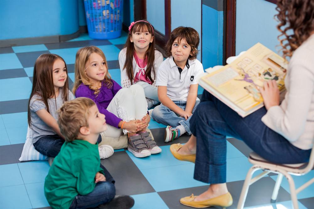 Primera Infancia, una etapa crucial para el buen desarrollo neuronal de los niños