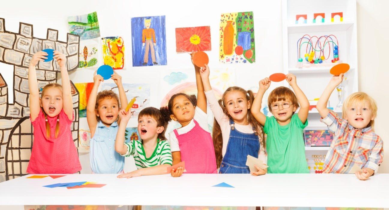 Jardines de Verano, una buena opción para mantener ocupados a los niños durante las vacaciones