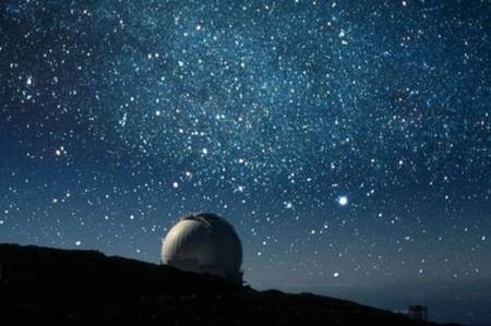 Ciclo de charlas: «Una mirada al Universo»