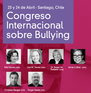 Congreso Internacional de Bullying