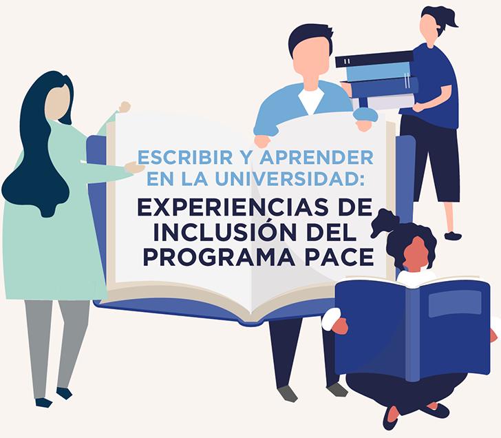 """Seminario: """"Experiencias de Inclusión del Programa Pace"""""""