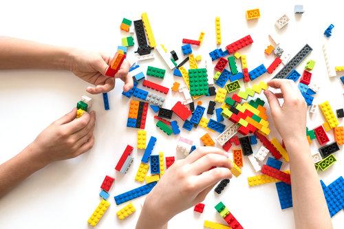 Legos y su papel como herramienta educativa estrella del siglo XXI
