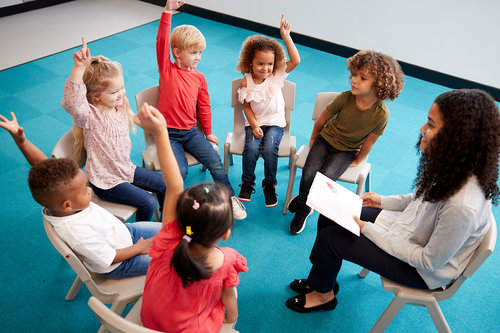 ¿Cómo convertir el aula en un mejor espacio de enseñanza?