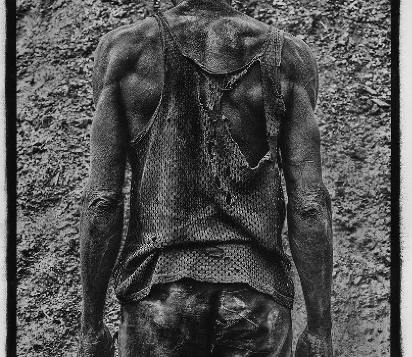 Exposición: «Los últimos carboneros de Cuba»