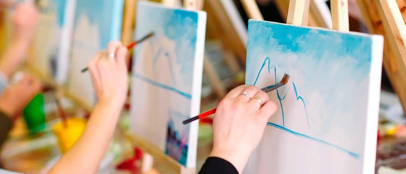 El arte en el aula
