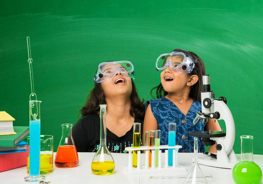 Programa del Tec y el MIT impulsa a las niñas en la ciencia