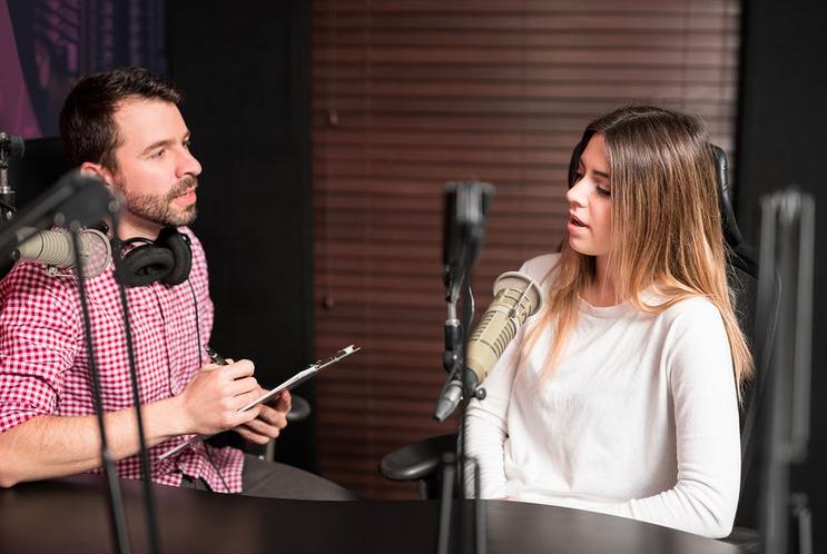 5 beneficios de los podcasts como herramienta educativa