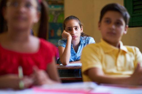 Tres alternativas positivas para mejorar la conducta en clase