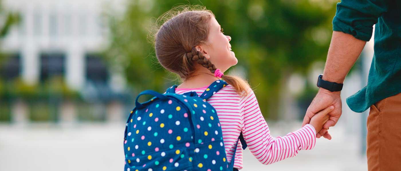 """Escuelas y familias, """"socias"""" en la educación de los niños ¿Cómo lograrlo?"""