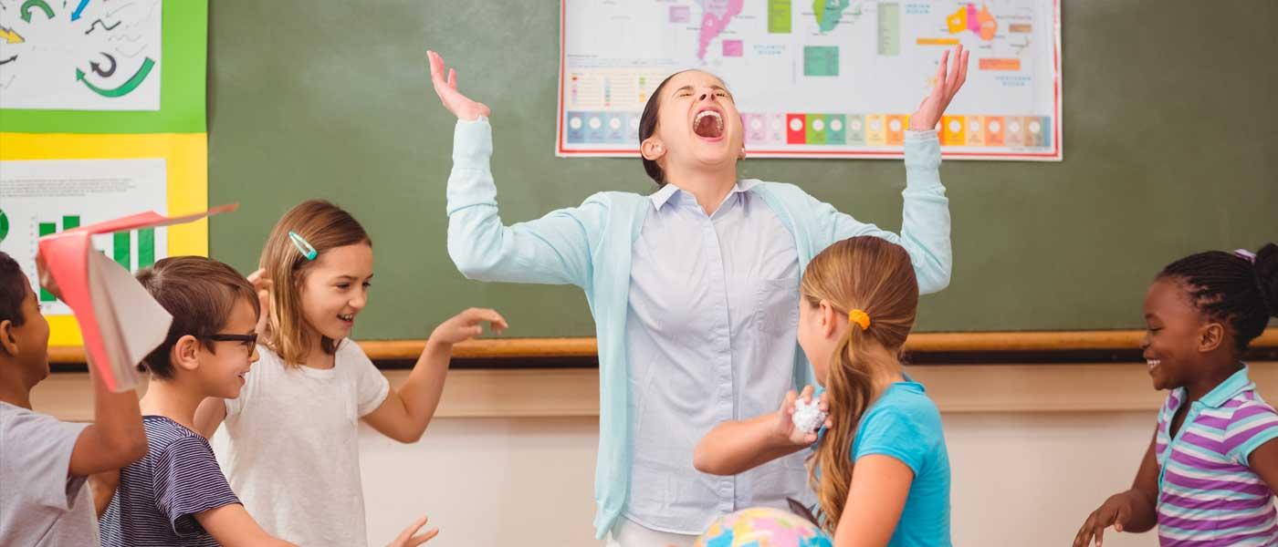 La importancia de trabajar la salud emocional de los alumnos