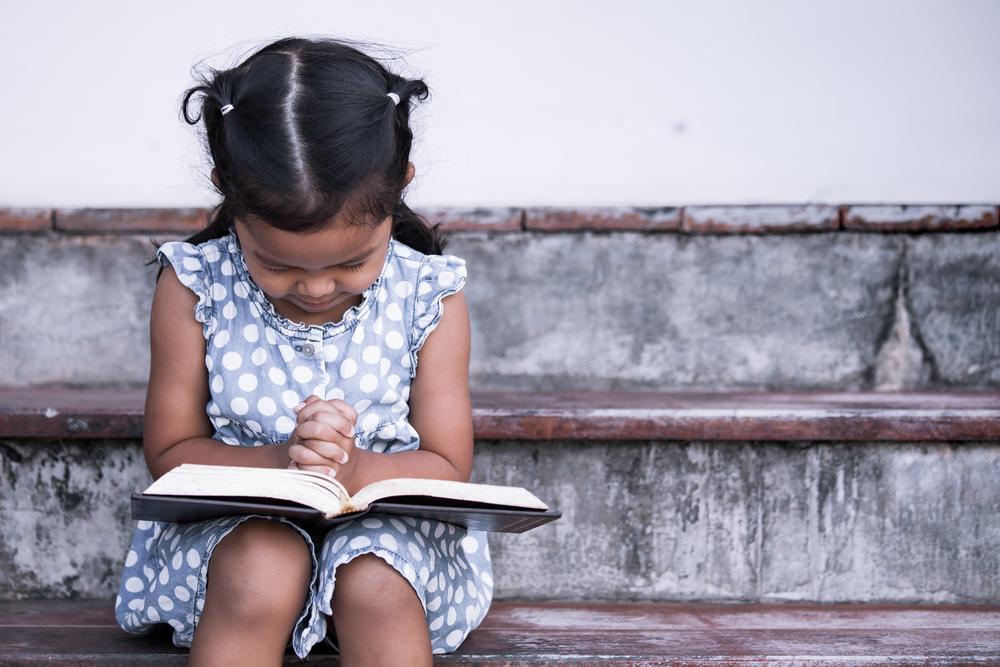 Educar la espiritualidad para formar niños seguros