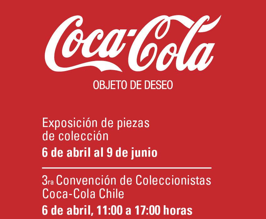 Coca Cola, objeto de deseo