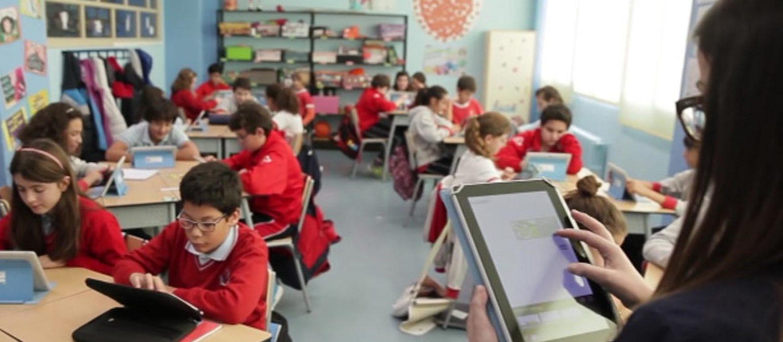 ¿Es la tecnología un fenómeno que facilita o interfiere en el aprendizaje?