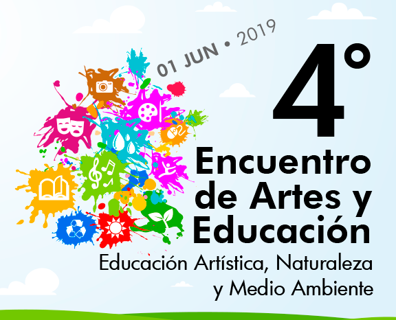 4º Encuentro de Artes y Educación