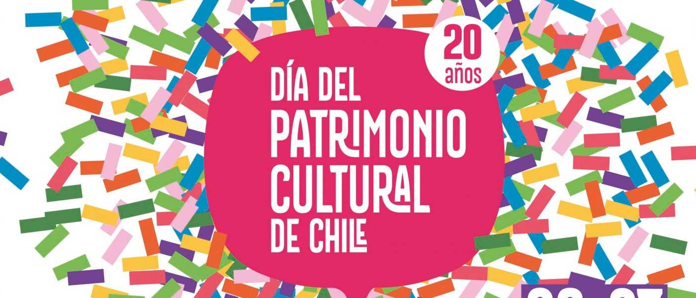 ¿Qué ver el Día del  Patrimonio Cultural?