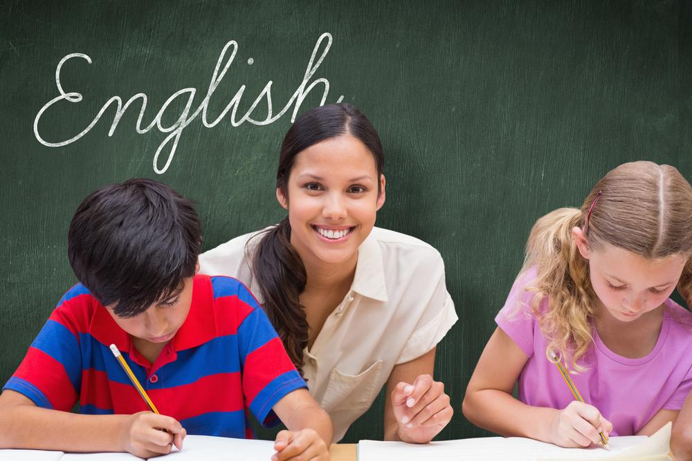 Concurso para profesores de inglés