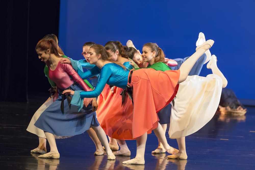 Danza y teatro se incorporan al currículum escolar de terceros y cuartos medios