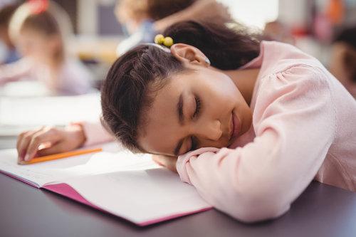 Sostiene estudio que las siestas mejoran el aprendizaje