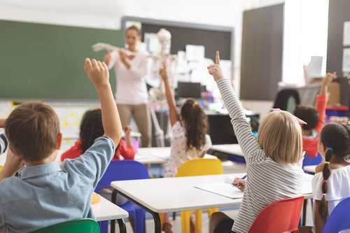 Población y efectividad en el aula, ¿cuántos alumnos son demasiados?