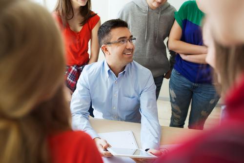 La salud emocional de los docentes