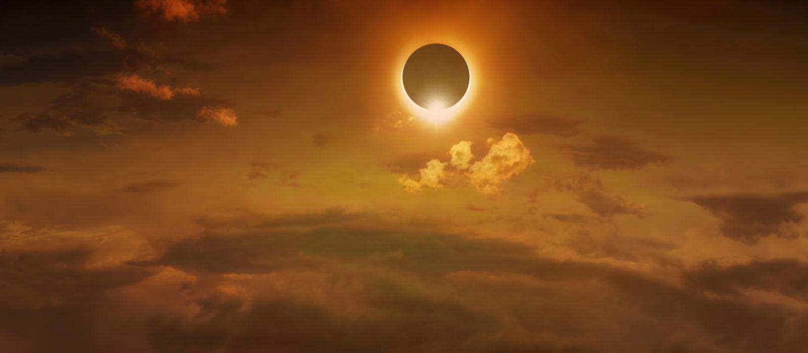 5 Recomendaciones para observar el próximo eclipse solar