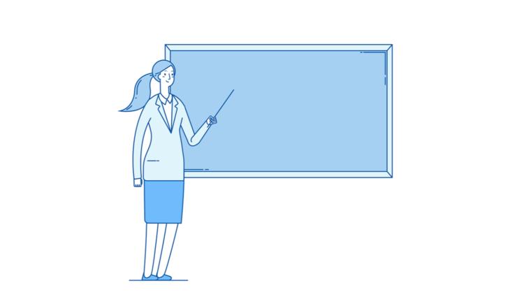 """¿Debería renovarse el término """"maestro""""? Un educador dice que sí"""