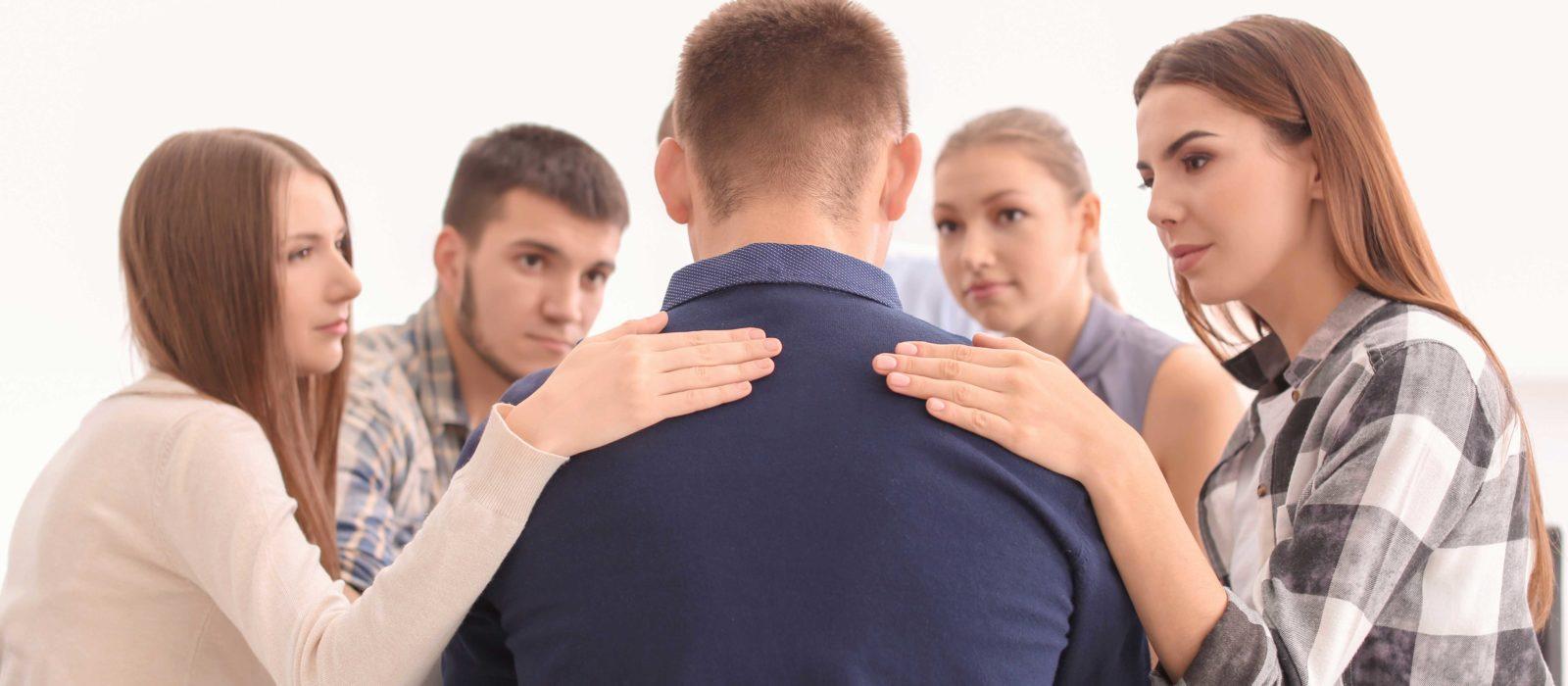 En la prevención: Familia y Colegio son los factores de protección contra las adicciones
