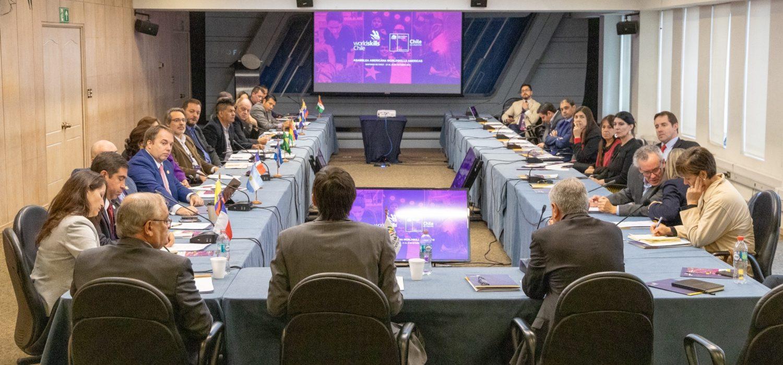Chile reflexiona en torno a la educación técnica de la mano de 12 países de la región