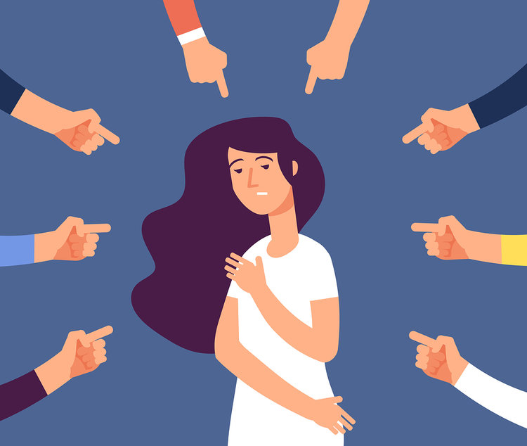 Los docentes también sufren de 'bullying'