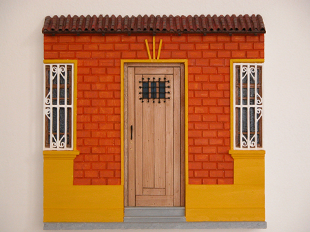 Talleres de Retablo en Casa Museo Eduardo Frei Montalva