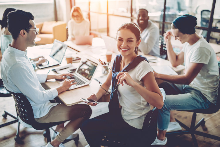 Las universidades no preparan para la vida profesional freelance (y deberían)