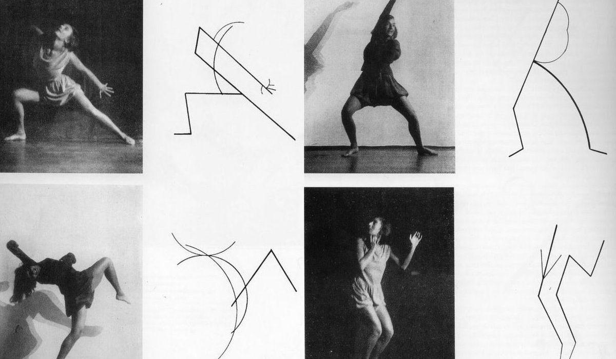 Wassily Kandinsky, la abstracción en la danza
