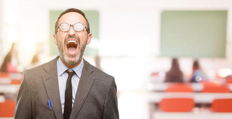 Los educadores también necesitan apoyo para controlar su estrés