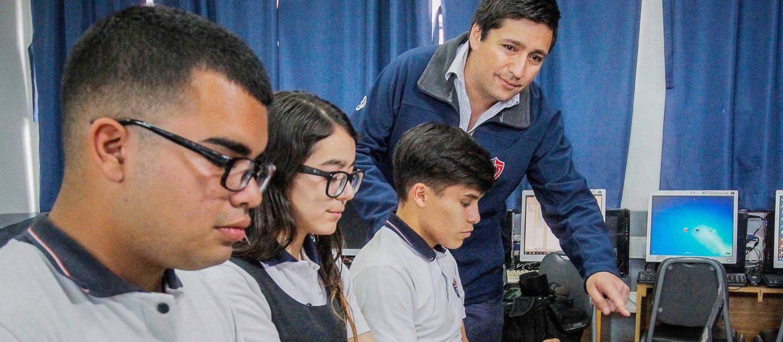 Las tecnologías impactan el aprendizaje