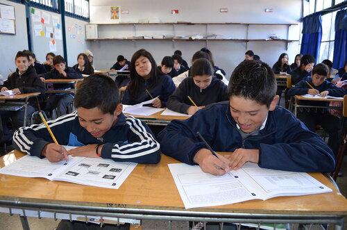 Resultados PISA 2018: Latinoamérica por debajo del promedio