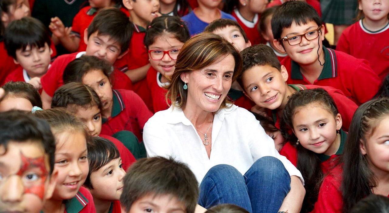"""""""Cualquier mejora en calidad de la educación debe ir de la mano de los padres y apoderados"""""""